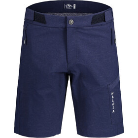 Maloja FinkM. Multisport Shorts Men, niebieski
